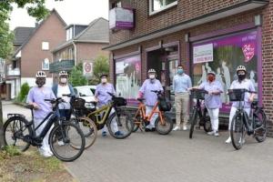 Pflege Schneverdingen E-Bikes